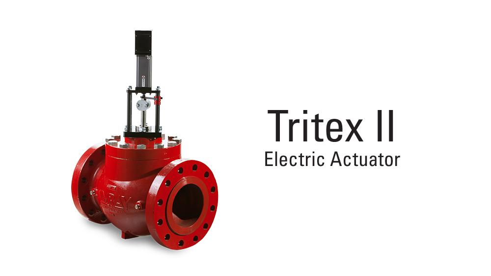 Tritex Actuator: A Hands-Free Solution for Efficient Production