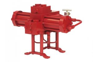 Energy Exchange Glycol Pump